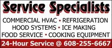 Service Specialists